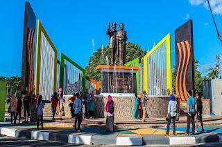 Sejarah  Singkat Kota Parepare dan Masuknya Penjajah Belanda