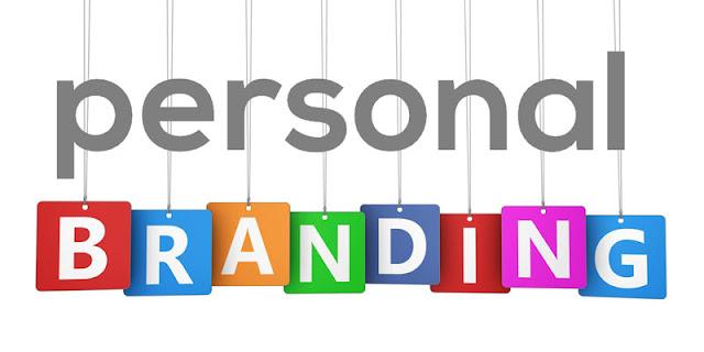 Membangun Merek Pribadi atau personal branding
