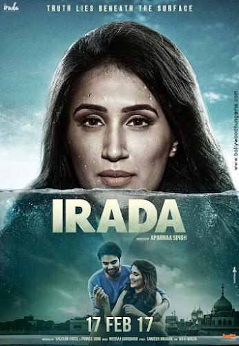 Irada (2017) Movie Poster