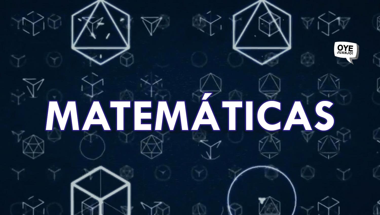 10 Canales De Youtube Para Aprender Matematicas Gratis