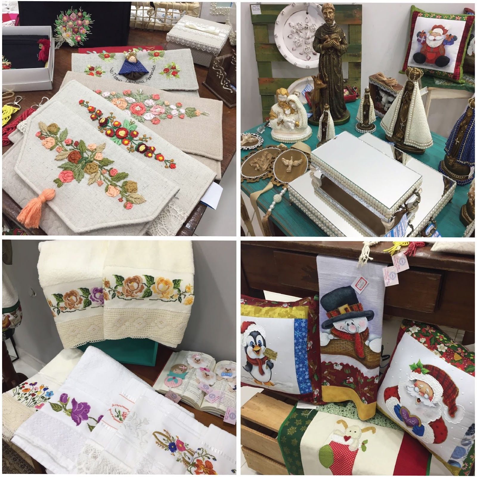 5ca6b1122e5 Fundação Padre Gabriel abre Bazares Beneficente no North Shopping Barretos