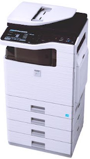 Sharp MX-C311 Printer Driver - Free Download
