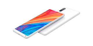Xiaomi Mi Mix 2S Full specifications
