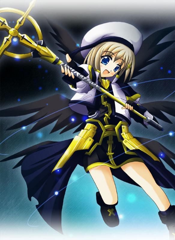 anime halloween witch | Anime Wallpaper