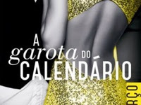 Resenha A Garota do Calendário - Março - A Garota do Calendário # 3 - Audrey Carlan