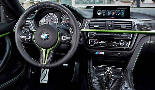"2017 BMW M4 Coupe ""Wittmann"" Edition"