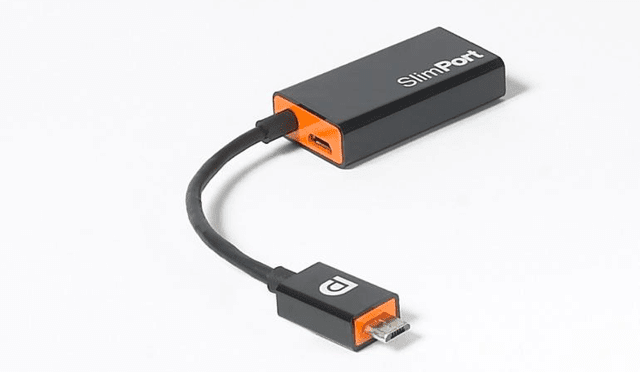 Kabel SlimPort