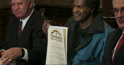 Tennesee Man Who Was Wrongfully Imprisoned For 31 Years Gets $1 Million Payout