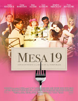 descargar JMesa 19 Película Completa HD 720p [MEGA] [LATINO] gratis, Mesa 19 Película Completa HD 720p [MEGA] [LATINO] online