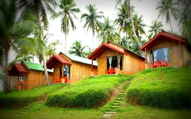 Andaman Nicobar Honeymoon
