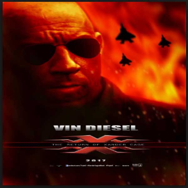 xXx: The Return of Xander Cage, Film xXx: The Return of Xander Cage, xXx: The Return of Xander Cage Synopsis, xXx: The Return of Xander Cage Trailer, xXx: The Return of Xander Cage Review, Download Poster Film xXx: The Return of Xander Cage 2017