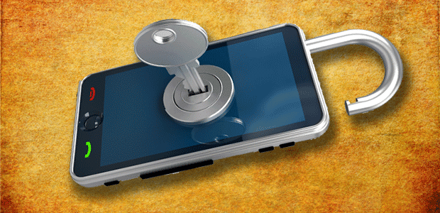 Do you know your partner's Facebook password? Revealing revealing survey