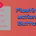 Floating Action Button Blogger