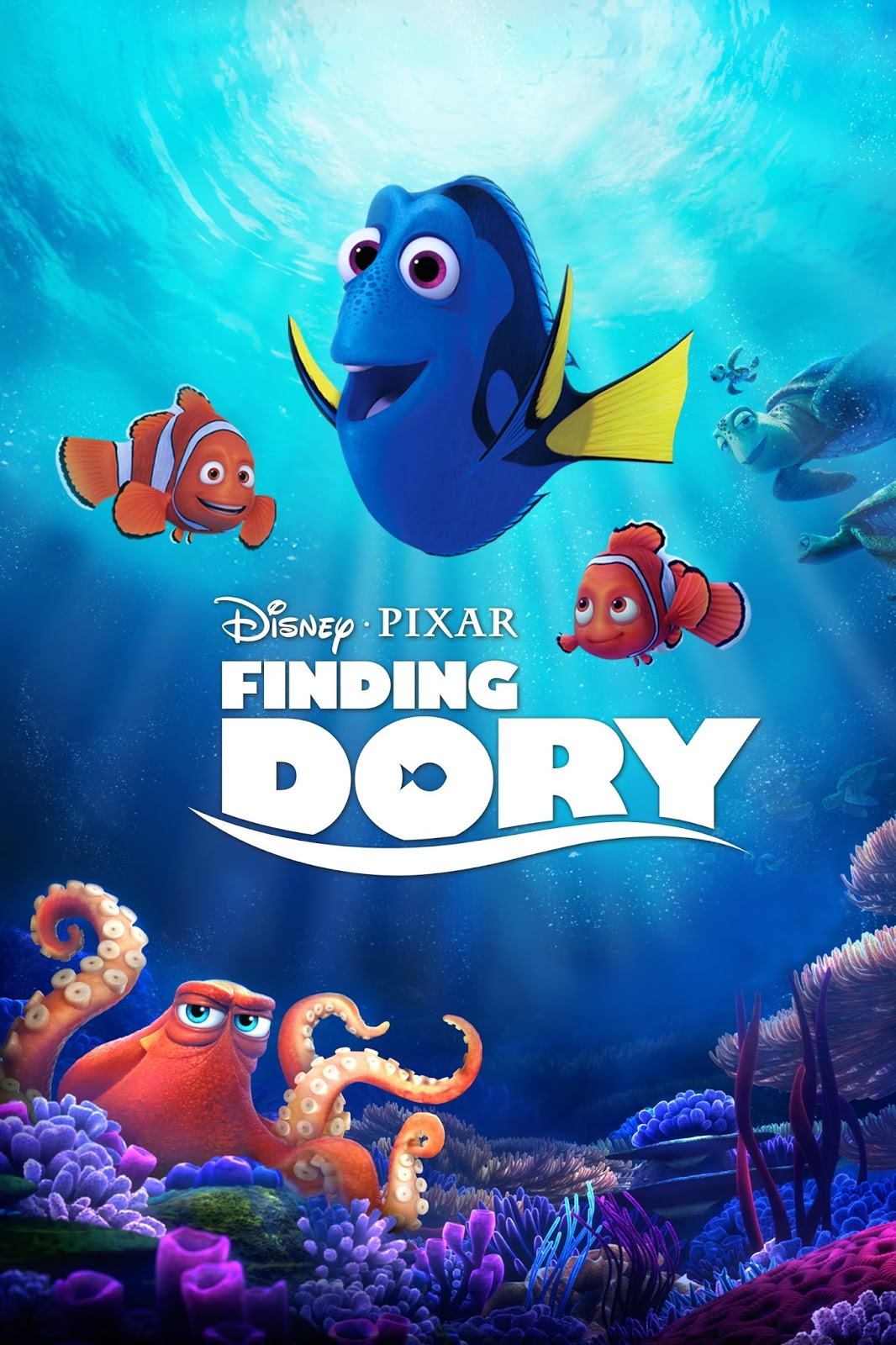 Finding Dory Stream Deutsch