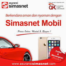 Asuransi Mobil Murah dan Bagus dari Simasnet