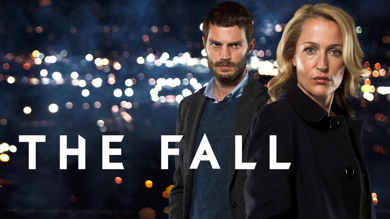 Resultado de imagem para serie The Fall