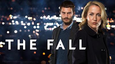 Resultado de imagem para the fall serie