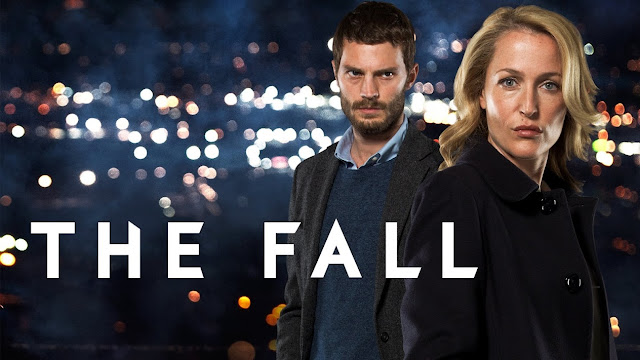The fall seriado