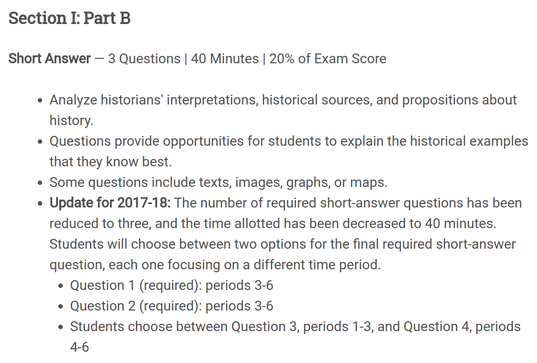 World history advanced placement with mr duez 2017 link to ap calculator for world history gumiabroncs Images