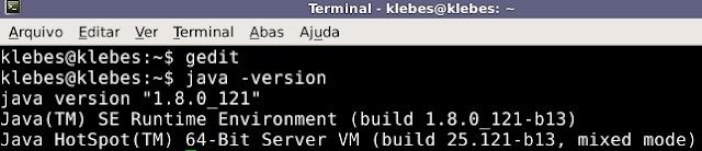 comando linux