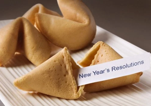 Top New Year Resolutions 10 and how to achieve them