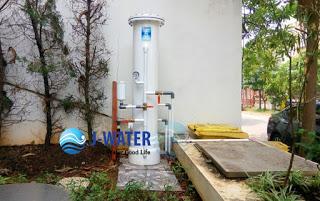 Filter Air Tanah Jakarta Barat
