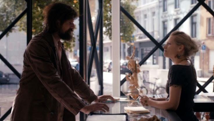 The Broken Circle Breakdown : The Oscar Favorite