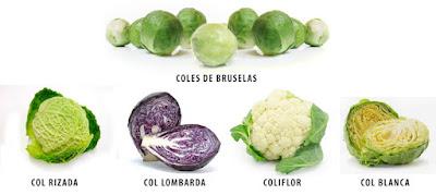 Las verduras crucíferas mejoran tus niveles de testostorena