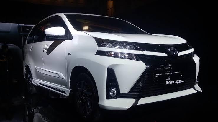 Toyota Dibikin Pusing Akibat Banjirnya Pesanan New Avanza