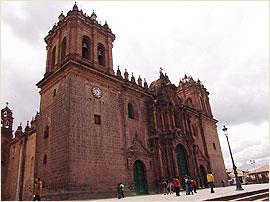Museo de la Catedral de Cusco