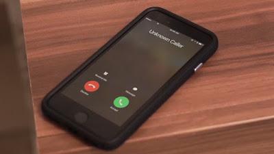 Dear Ama - A stranger calls me everytime