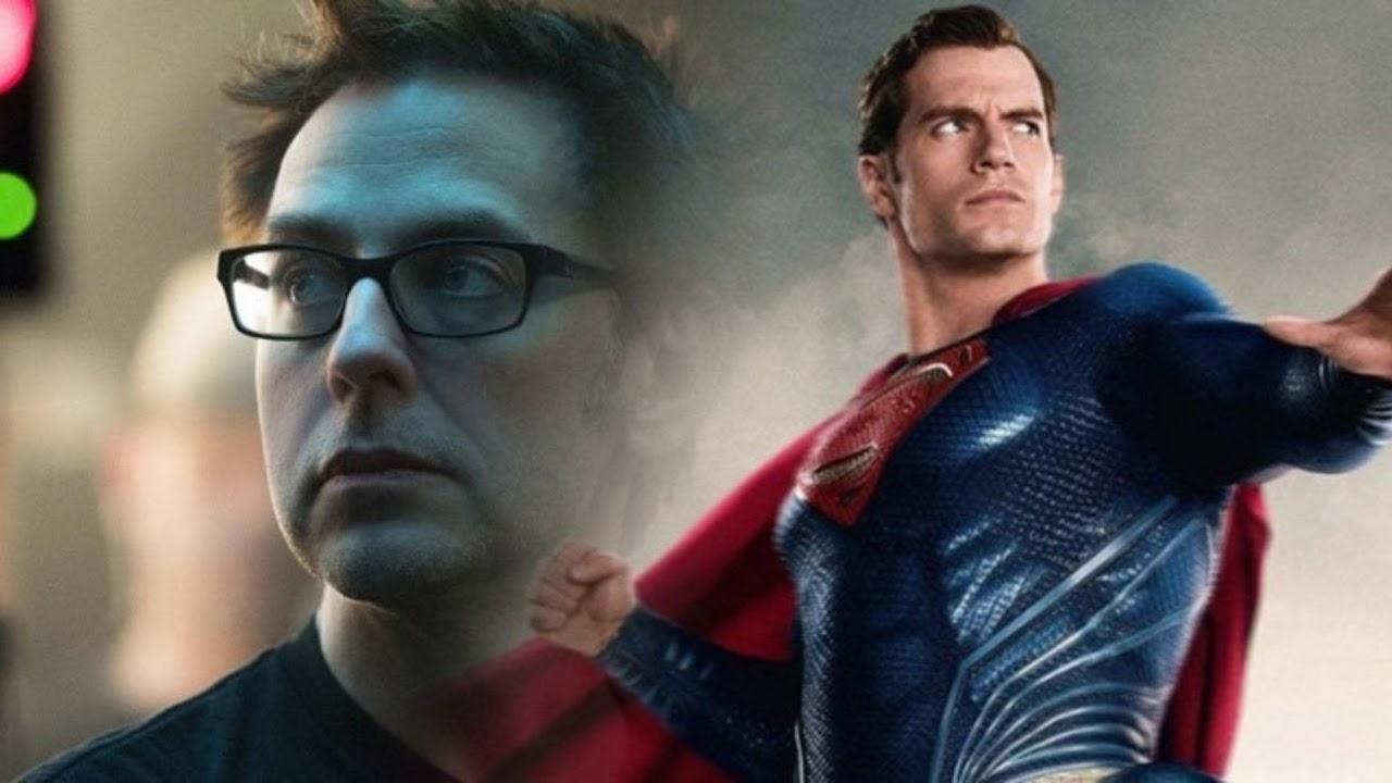 James Gunn confirma que trocou filme do Superman por Esquadrão Suicida