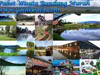Paket Wisata Bandung City Tour Murah Terpercaya 2018
