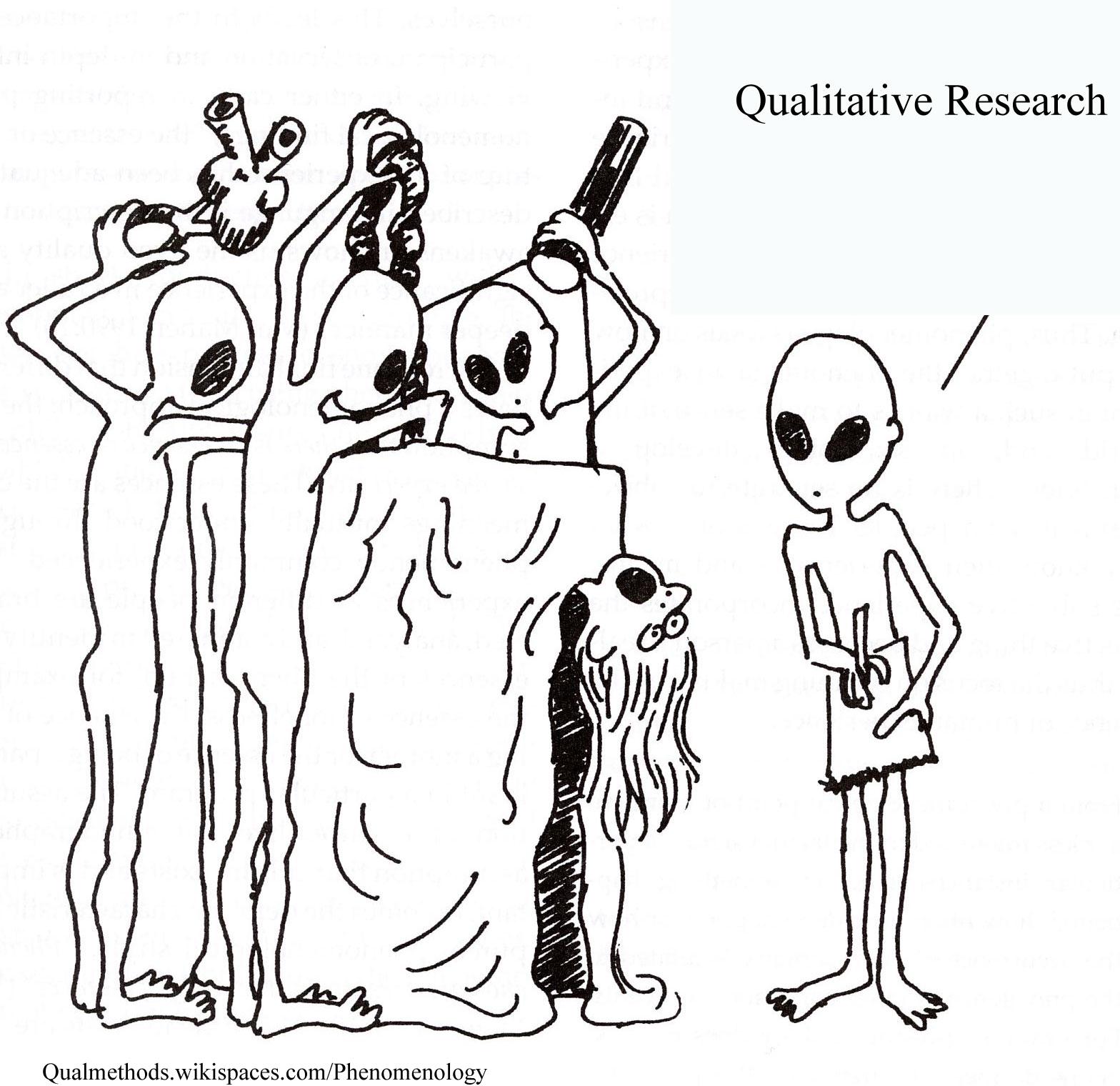 Dissertation using qualitative research methods