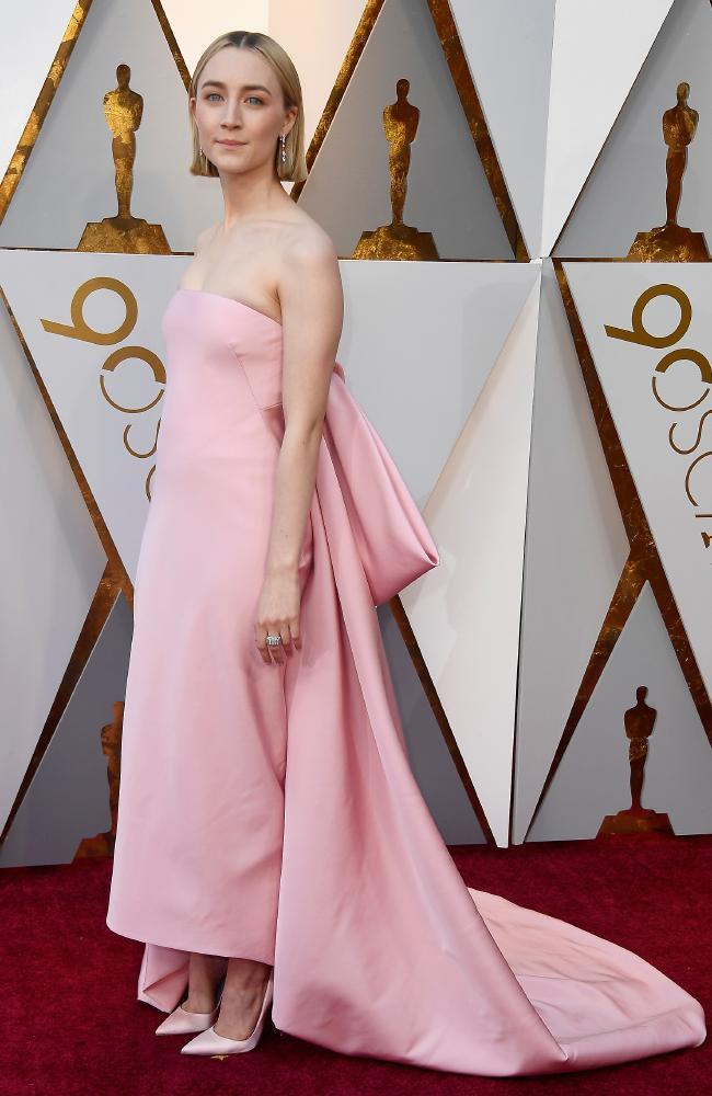 Yonomeaburro: Oscar 2018, alfombra roja, mejor y peor vestidas