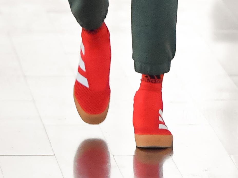 release date: d1842 7c93b Adidas Football x Gosha Collection ...