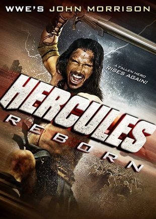 Hercules Reborn (2014) BRRip 720p Dual Audio In Hindi English