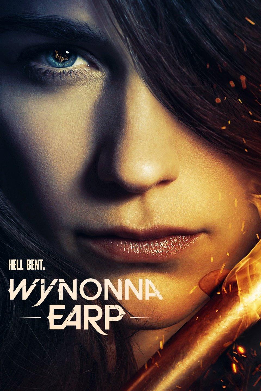 Wynonna Earp 2018: Season 3 - Full (2/9)