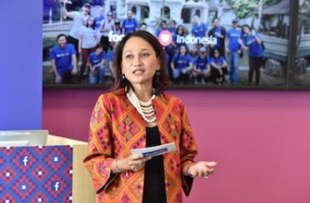 Bos Facebook Indonesia Resmi Mengundurkan Diri