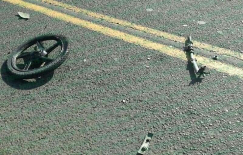 Biker' es ejecutada en León