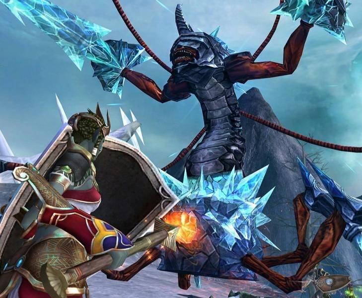 jogo PC Maestia Rise of Keledus