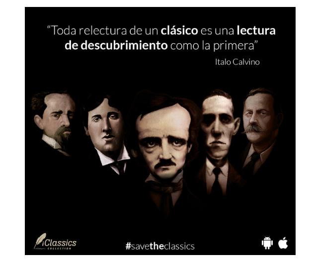 #SavetheClassics