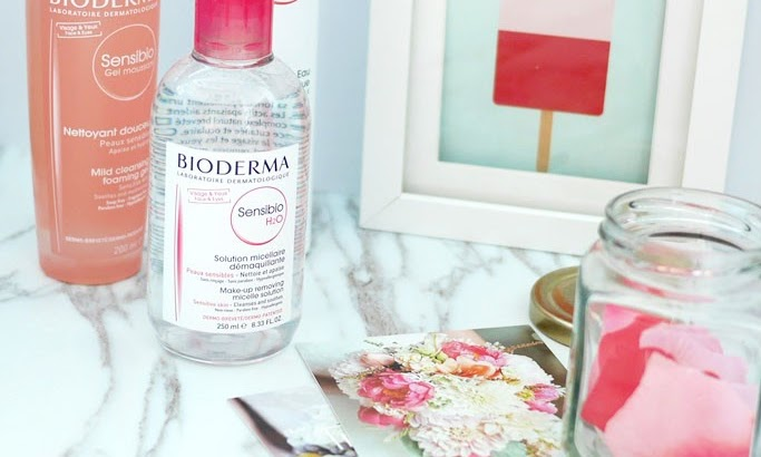 Bioderma's New Sensibio Products: Holy Grail for Sensitive Skin