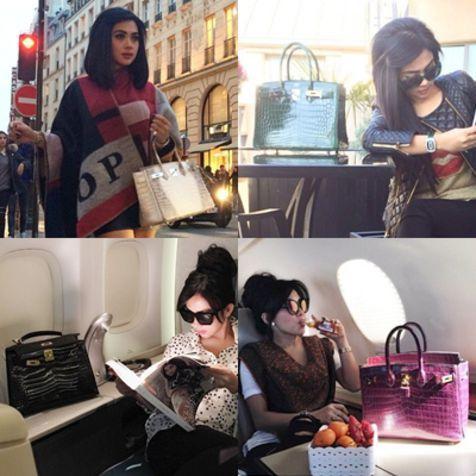 Informasi Seputar Tas dan Fashion Wanita  2016 a867edbc79