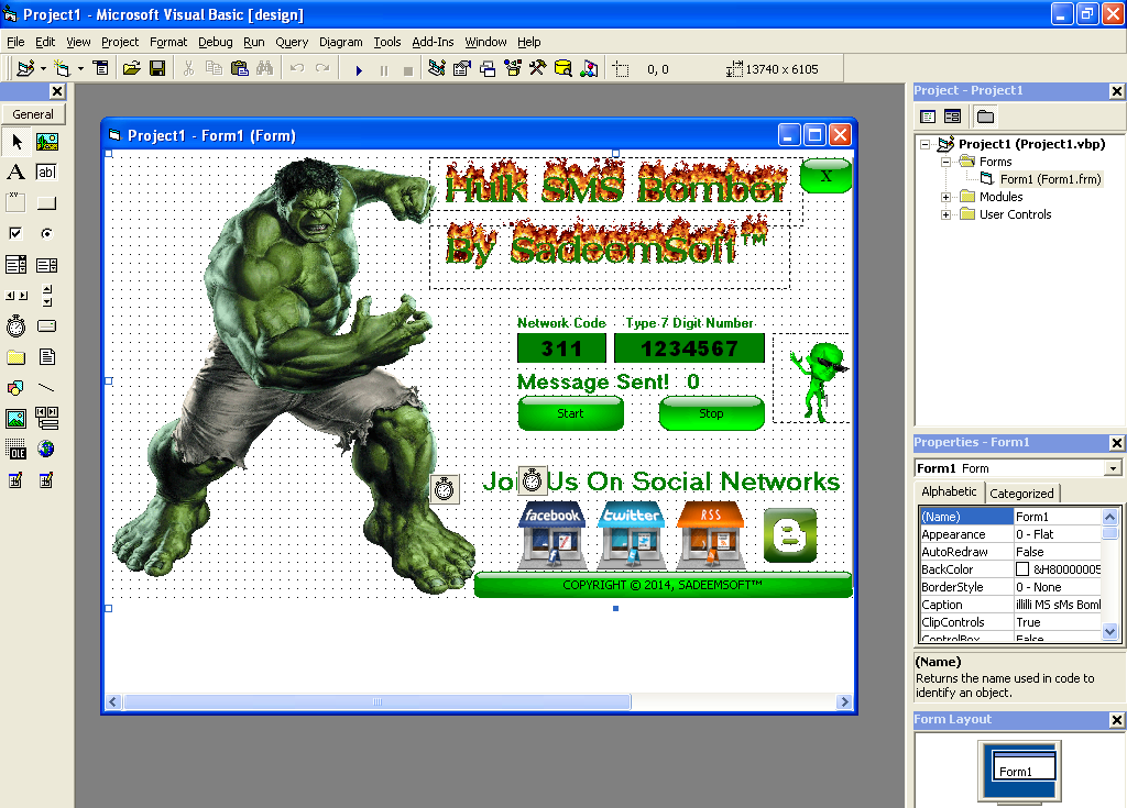 visual basic windows product key