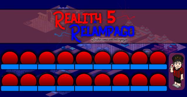 RR5 - Reality Relâmpago 5