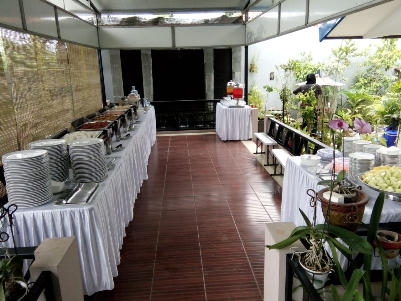 Catering Kalideres