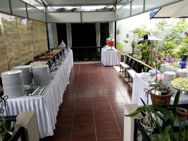 Sedia Catering Prasmanan Murah