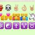 WhattsApp inclui imagens satânicas, símbolos do ocultismo e Nova Ordem Mundial em seus emogis