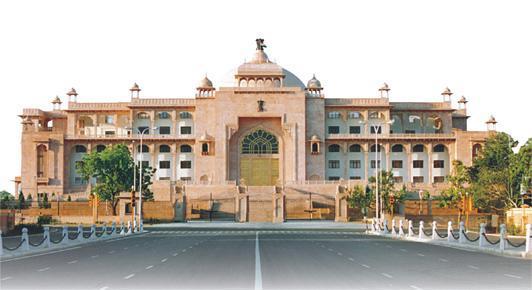 Rajasthan GK- Rajasthan Assembly facts in hindi